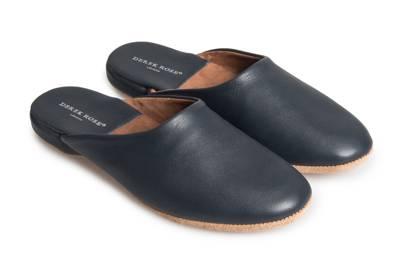Derek Rose slippers
