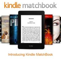 61. Kindle MatchBook (The best of both worlds)