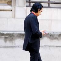 34. Nick Cave