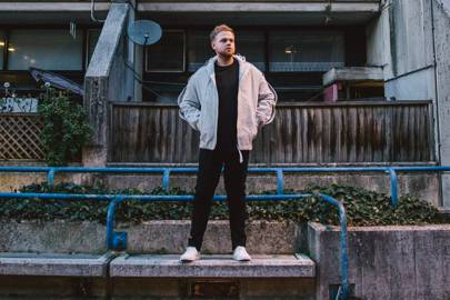 Tom Walker is your new favourite singer