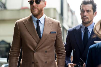 The new rules for casual tailoring