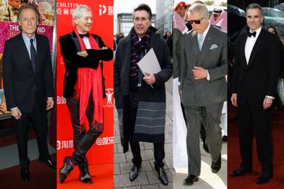 How to dress in your 60s (and beyond)  e68afee51
