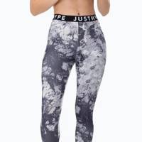 Hype Marble Swirl Leggings