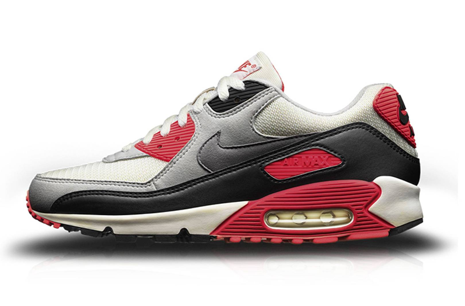 cf2d18b3bde London exhibition  G.O.A.T Sneakers  lists the 25 greatest trainers of all  time