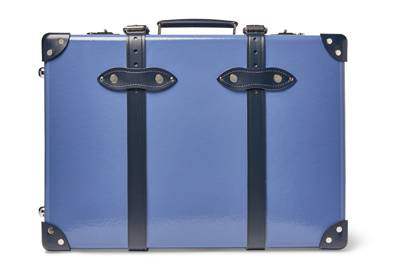 "4. Globe-Trotter 20"" carry-on case"
