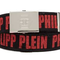 Belt by Philipp Plein