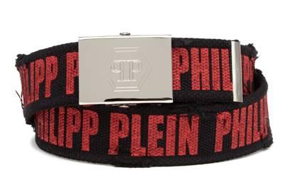 Belt by Philipp Plein