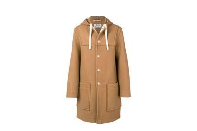 Duffle coat by Acne Studios