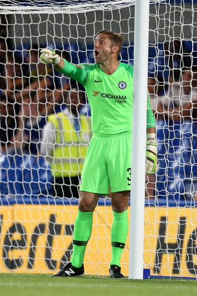 Rob Green – Unattached to Chelsea (free)
