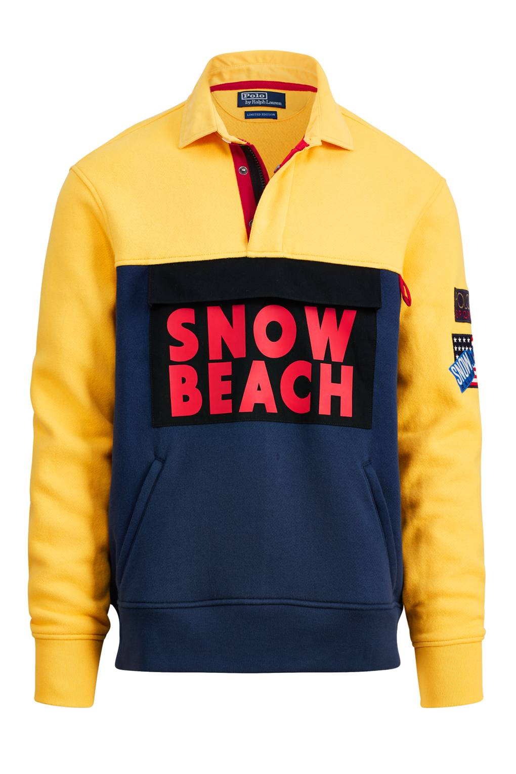 661a6203f0 Every item in the Ralph Lauren Snow Beach collection
