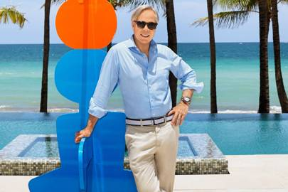 122d39df How a billboard transformed Tommy Hilfiger | British GQ