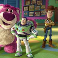 Toy Story 3, BBC One, 1.20pm