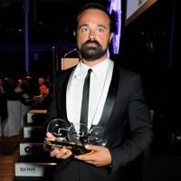 Entrepeneur: Evgeny Lebedev