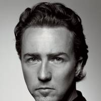 Edward Norton, 2003