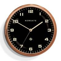 Chrysler Wall Clock by Newgate