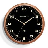 Chrysler Wall Clock by Newgate