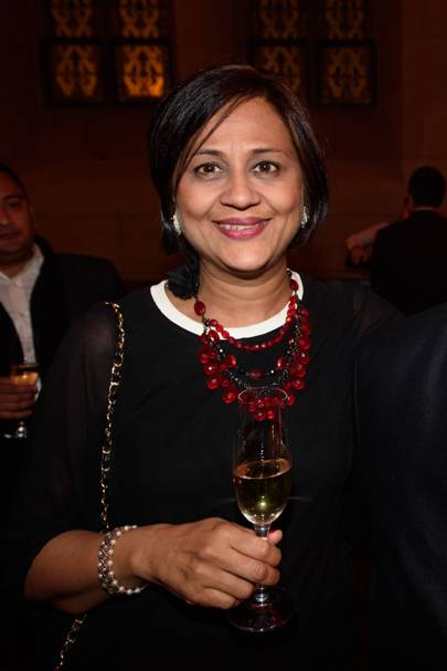 Almona Bhatia, Publisher, GQ India