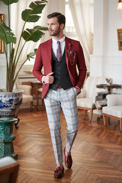 Suit by Gentwith.com