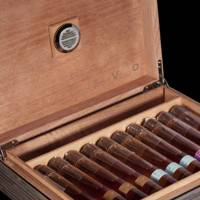 Cigar Game Evo Grand Collection
