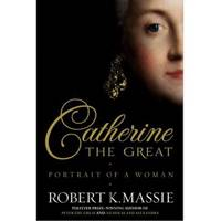 Paul Schrader: Catherine the Great: Portrait of a Woman by Robert K Massie