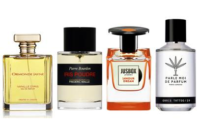 The Gq Fragrance Guide What Is Musk British Gq