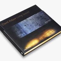 David Adjaye's Living Spaces book