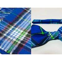 Mental health tartan from Support in Mind Scotland