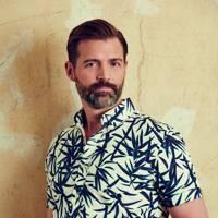 Hammond & Co short-sleeve shirt