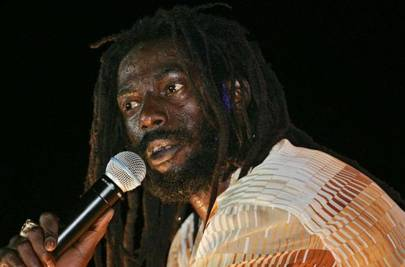 1. Untold Stories by Buju Banton