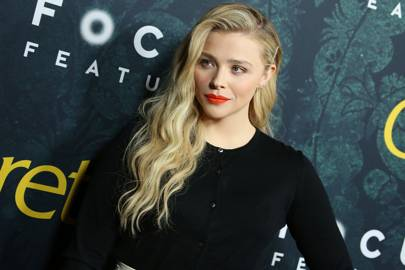 Chloë Grace Moretz is a new breed of scream queen