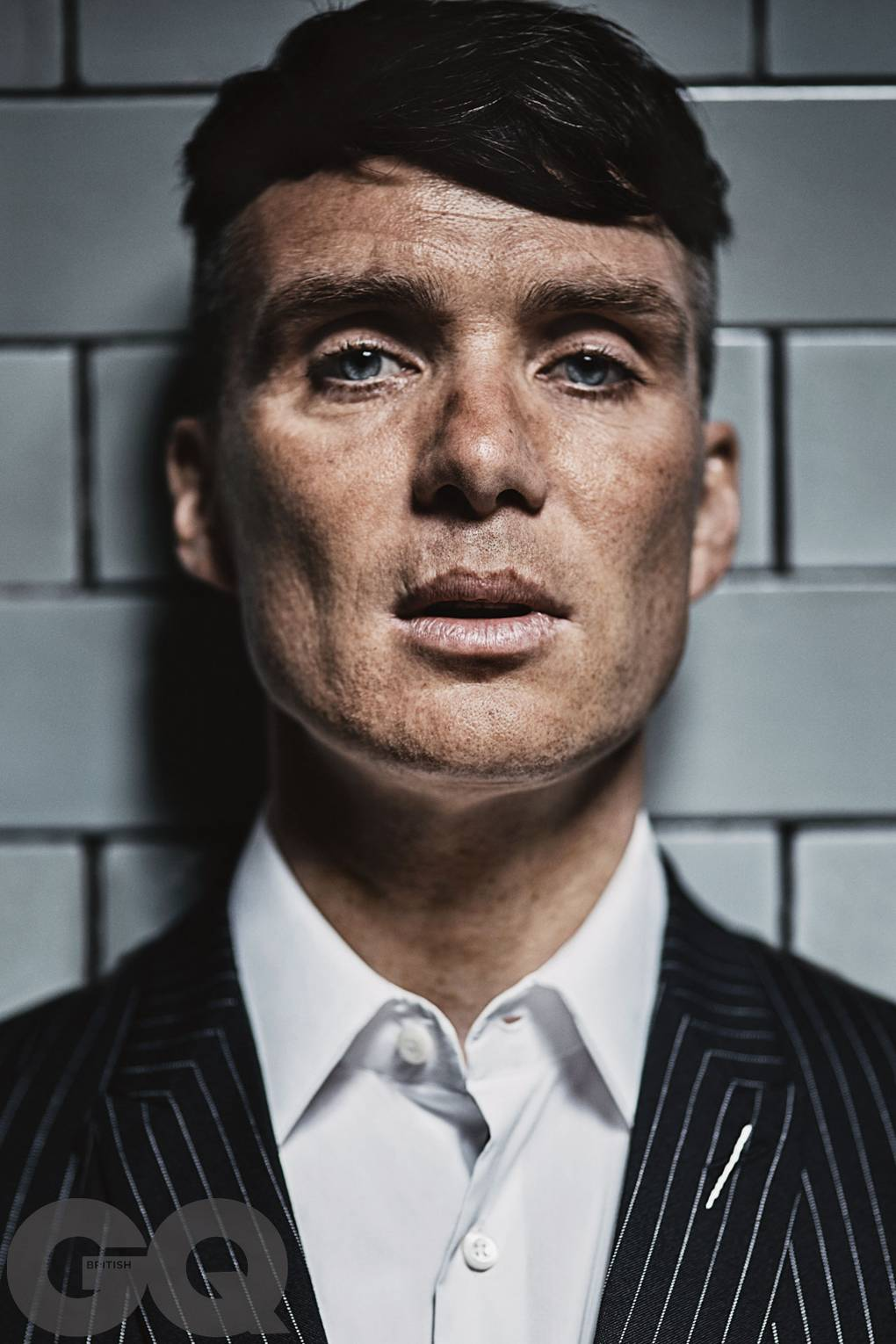 Cillian murphy talks peaky blinders dunkirk and winning gq actor of cillian murphy talks peaky blinders dunkirk and winning gq actor of the year british gq freerunsca Choice Image