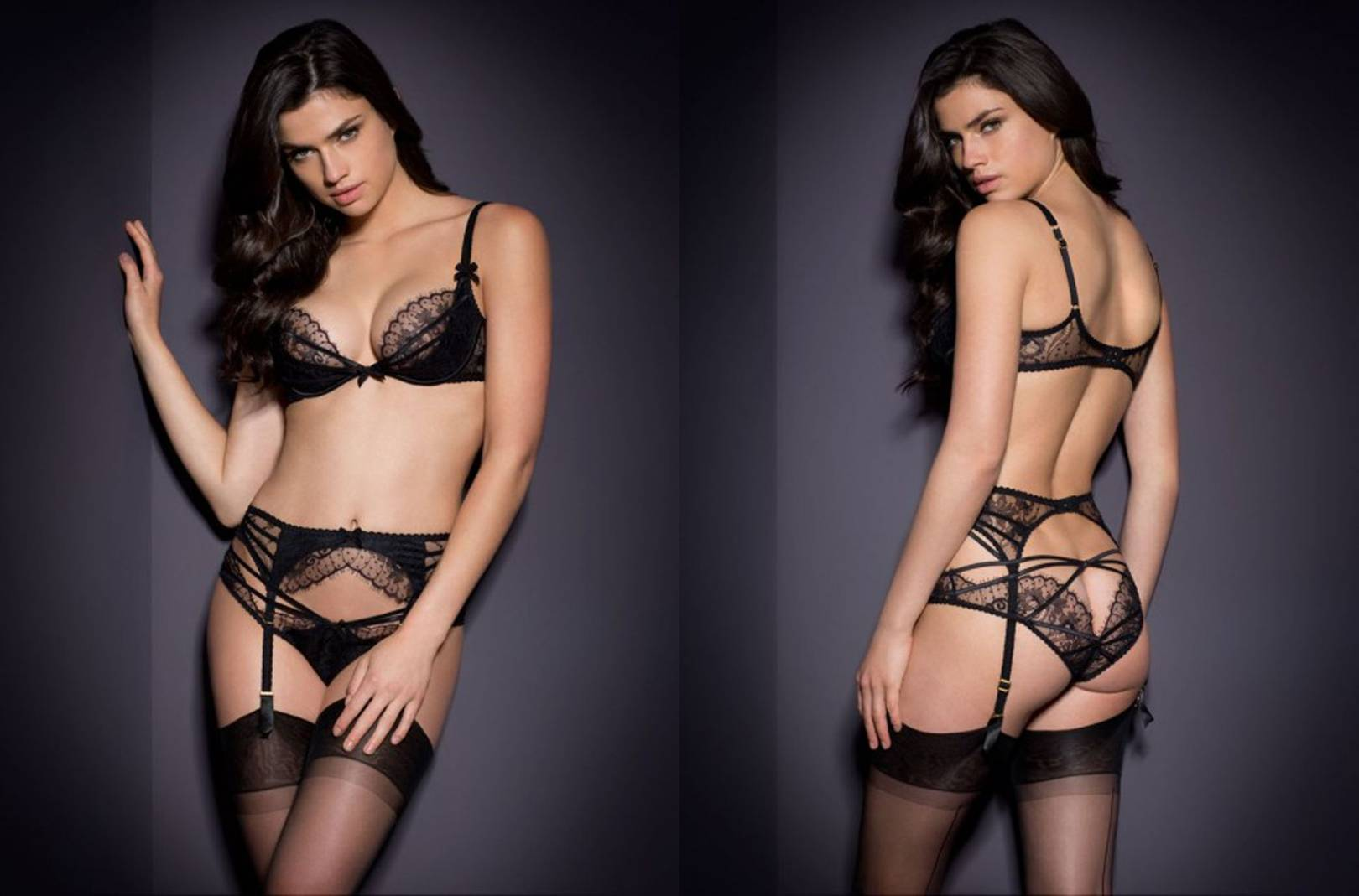 a21304293ff Lingerie brands to buy her  from sexy to sophisticated