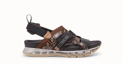 Sandals by Fendi