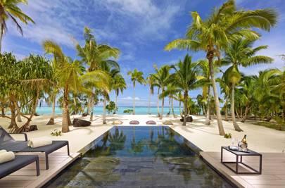 The Brando, Tahiti, French Polynesia