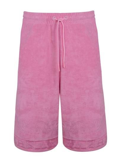 Nasir Mazhar x Topman shorts