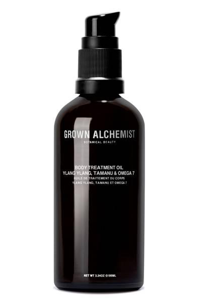 Body oil by Grown Alchemist