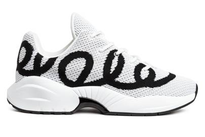 Mesh trainers by H&M