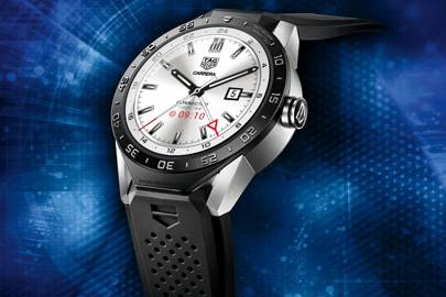 8d4dc35c085 TAG Heuer s Connected watch is the forefront of smart watch technology