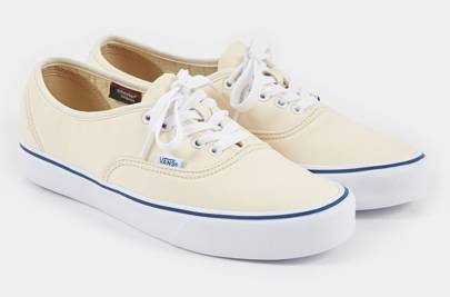Vault by Vans x Schoeller Authentic '66 Lite LX sneakers