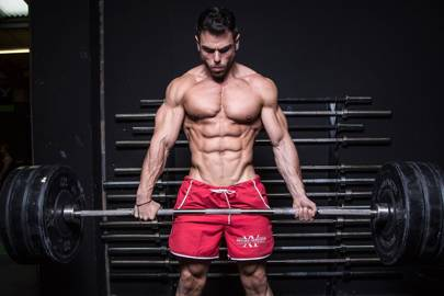 Best Workout To Get Rid Of Love Handles