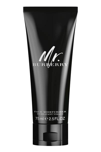 Mr. Burberry Face Moisturiser by Burberry
