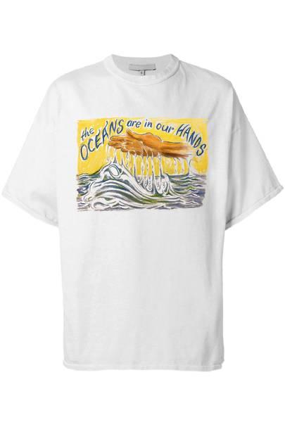 T-shirt by Salt-T