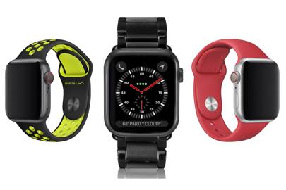 Best Apple Watch bands for a more stylish smartwatch