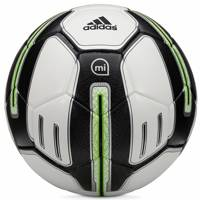 MiCoach Smart Ball by Adidas
