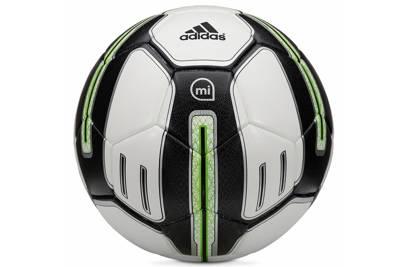 MiCoach Smart Ball by Adidas