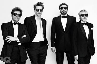 Duran Duran, 2011