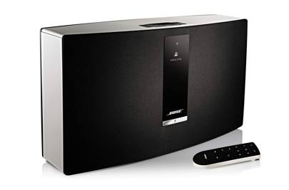 2. Bose SoundTouch
