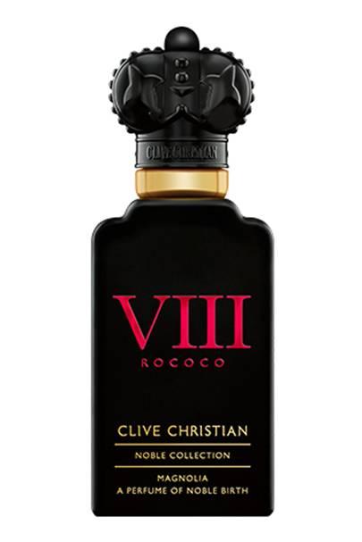 Clive Christian Noble VIII Rococo Magnolia