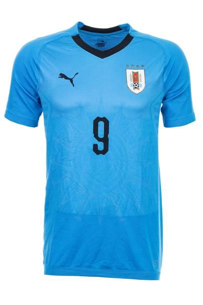 26. Uruguay
