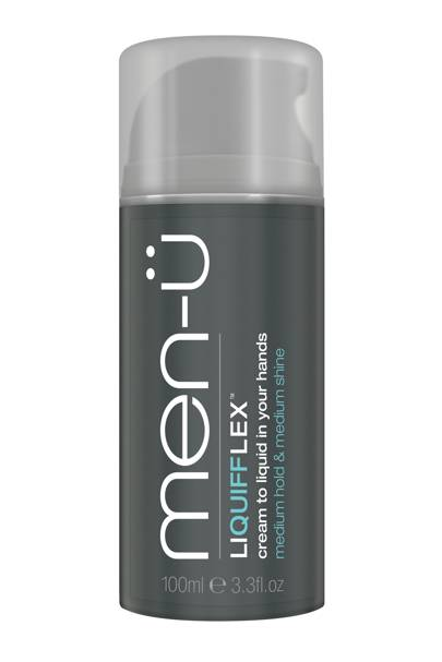 Liquifflex hairstyler by Menü